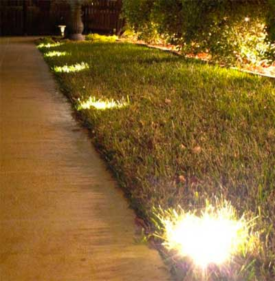Solar Ground Lights Pros Cons Product Comparison