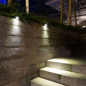 Solar Spot Lights for Stairs
